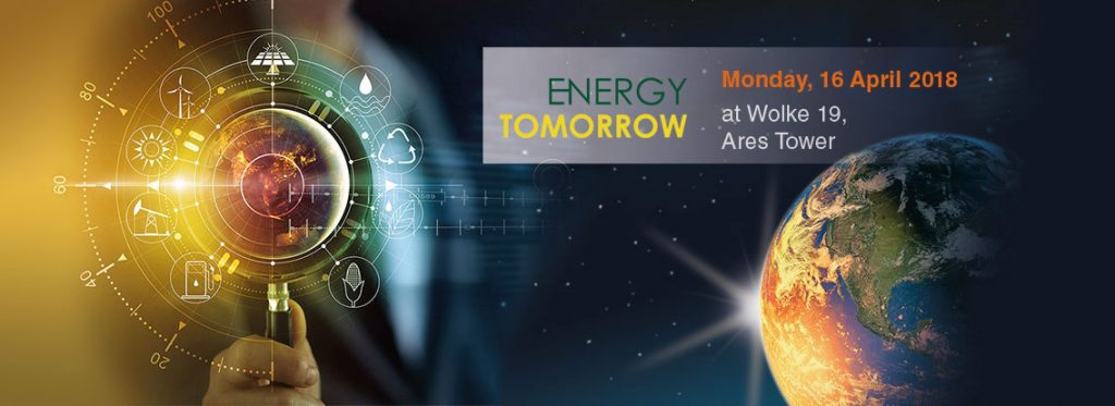 Energy Tomorrow 2018