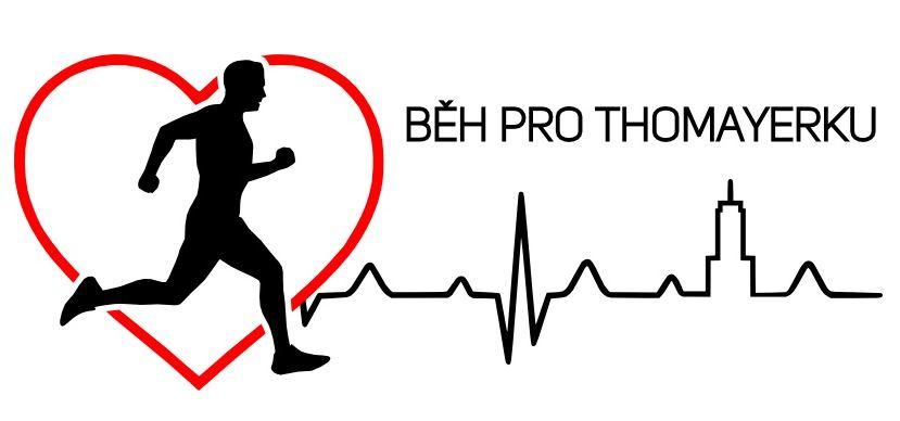 Běh pro Thomayerku 2018
